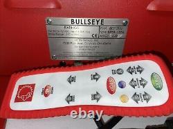Lion BullsEye Digital Fire Extinguisher Training System Water Enabled V3