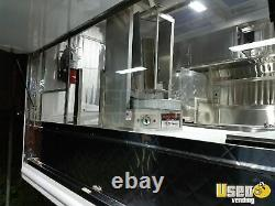Loaded Turnkey Chevrolet P30 Food Truck / Mobile Kitchen for Sale in California
