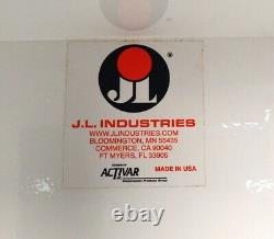 Lot (10) NEW JL Industries SFC-11 Security FE Fire Extinguisher Cabinet Safety