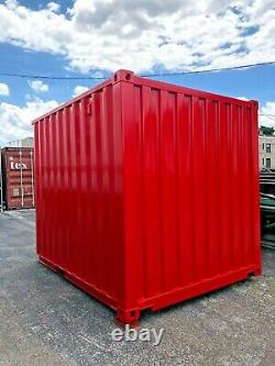 NEW Portable (OSHA) Fire Extinguisher Storage Container