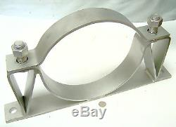 Navy Ship Fire Equip Tyco 27469n New Fire Extinguisher Vertical Bracket 10 / 95#