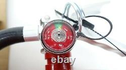 New Buckeye 12120 Portable Fire Extinguisher ABC Dry Chemical 20lb Tagged 7.5