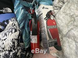 New Supreme fire extinguisher Kiddie Red White Box Logo SS15 accessory