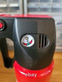 OEM BMW fire extinguisher Gloria