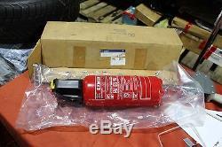 Original Mercedes W638 Vito Fire Extinguisher New NOS 6388600080