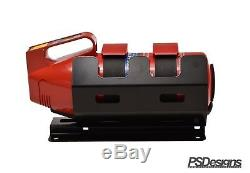 PSDesigns BMW M3 M4 GTS / DTM Style Fire Extinguisher Mount