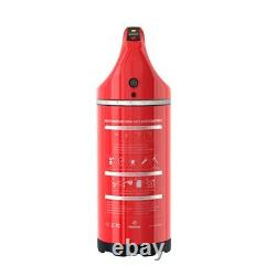 Sentry 2-1/2 Gallon Water Fire Extinguisher Model W02-1 Empty Rechargeable Used