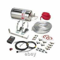 Sparco 014772EXL Fire Suppression Extinguisher System 4.25 L FIA Approved