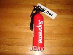 Supreme Kiddie Fire Extinguisher Red B