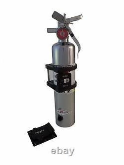 TEK208 Quick Release Fire Extinguisher Polaris Ranger Mount