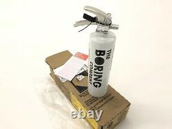 The Boring Co. Fire Extinguisher Brand New Sealed In Box