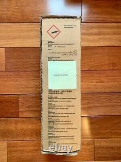 The Boring Company Fire Extinguisher 2019, BRAND NEW, UNOPENED