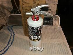 The Boring Company Fire Extinguisher (Brand New)