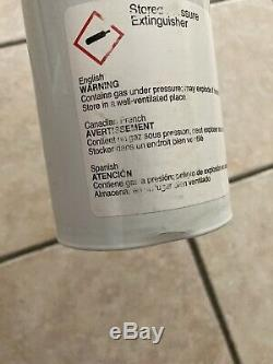 The Boring Company Fire Extinguisher Rare Hard To Find