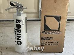The Boring Company Fire Extinguisher SEALED for Not-A-Flamethrower Elon Musk New