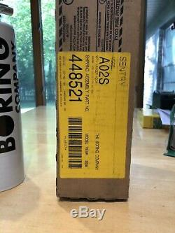 The Boring Company Fire Extinguisher Sold Out 2019 BRAND NEW
