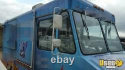 Used Chevrolet P20 Step Van Kitchen Food Truck/Mobile Food Unit for Sale in Texa