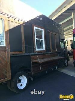 Used Loaded Spacious Freightliner M Line 29' Diesel Kitchen Food Truck for Sale