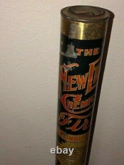 Vintage New Era Chemical Fire Extinguisher Never Used